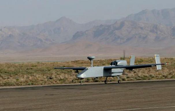 Defensa comprará aviones no tripulados para proteger a los barcos en Somalia