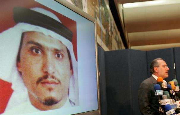 El primer ministro iraquí anuncia la muerte de los dos principales cabecillas de Al Qaeda en el país