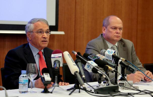 Los ministros del foro de exportadores acuerdan buscar la paridad entre los precios del gas y del crudo