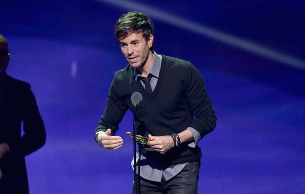 Bailando de Enrique Iglesias supera los mil millones de visitas en YouTube
