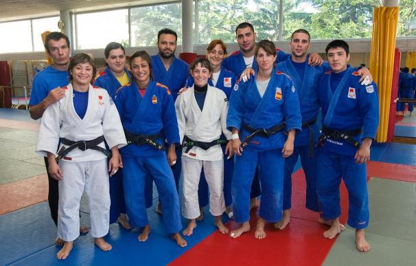 Los europeos de judo se disputaran sin cambios pese a los problemas de transporte aéreo