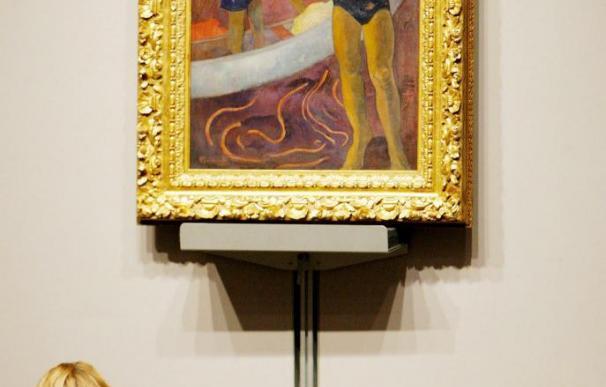 """La Tate Modern dedicará una exposición a Gauguin, """"Forjador de mito""""."""