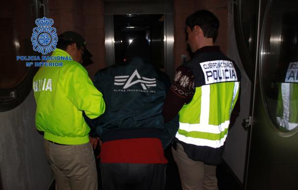 Las FARC afirman desconocer a 'El Enfermero', detenido el pasado 13 de diciembre en Madrid