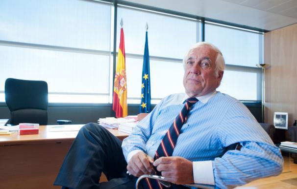 Alto comisionado para la marca España