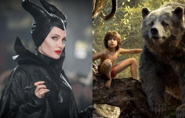 Disney pone fecha a las secuelas de El libro de la selva, Maléfica y Mary Poppins