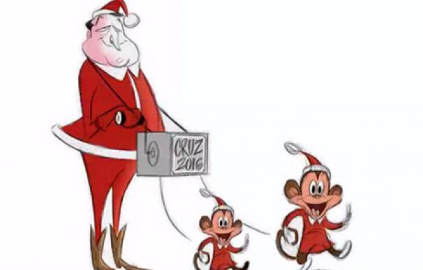 The Washington Post desata una guerra de caricaturas en la campaña electoral