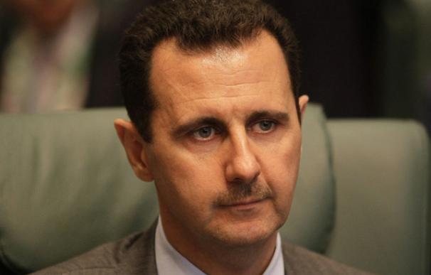 Bashar Al-Asad