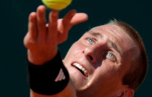 De Bakker supera a Tsonga y se medirá a Soderling en semifinales del Godó