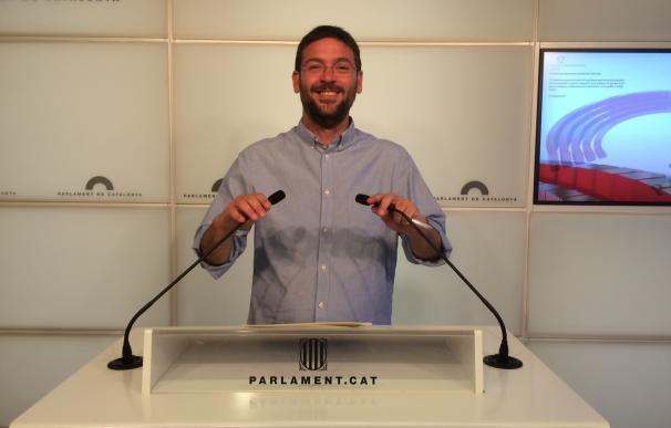 La mayoría de círculos de Podem en Barcelona rechazan que el 1-O sea vinculante