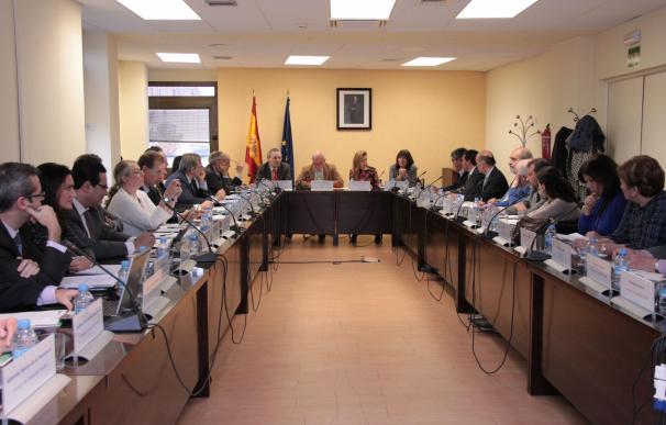 El Congreso pide al Gobierno que sus candidatos al CSN pasen por un comité de expertos y se ratifiquen en comisión