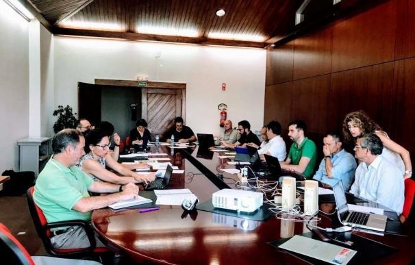 Extremadura y Portugal cooperan para poner en marcha un centro transfronterizo de innovación empresarial en ecodiseño
