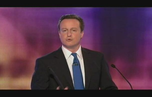 David Cameron gana el último duelo televisivo antes de las elecciones