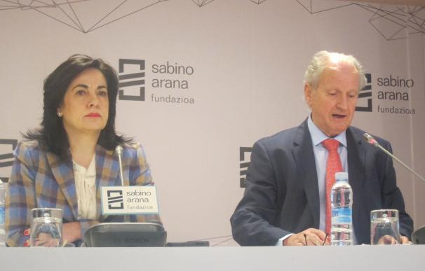 """El PNV pide un """"desagravio"""" para Atuxta y Rajoy solo dice que el Estado de Derecho """"ha funcionado"""", como con Batasuna"""