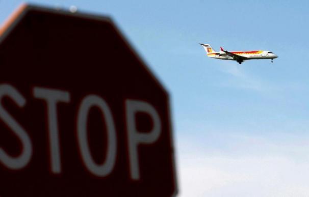 Regresa un vuelo a Valencia 40 minutos después de despegar por una avería hidráulica