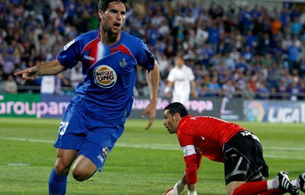 4-3. El Getafe sigue soñando con Europa con una victoria épica ante el Sevilla