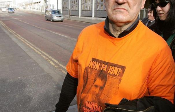 De Juana Chaos no se presenta a la Policía norirlandesa y puede haber huido