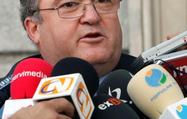 El PSOE insta a la SEPI a no plantear ningún ajuste en CETARSA sin consenso