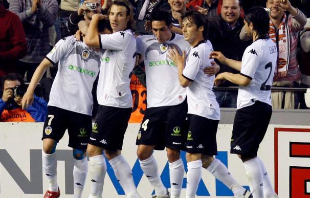 El Valencia regresó de vacio en sus dos últimas visitas al Espanyol