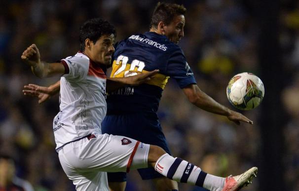 Cerro Porteño y Boca Juniors se juegan el pase a semifinales en la Sudamericana