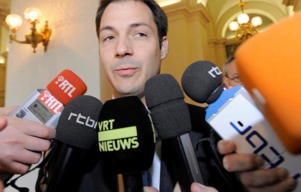 Los liberales flamencos se retiran del Gobierno belga y abren una crisis