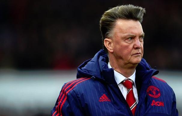 Los pesos pesados del Manchester United reclaman el despido de Van Gaal / Getty Images.