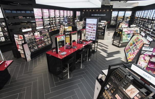 Sephora crece en España con la apertura de sus 'flagships' más tecnológicas en Madrid y Barcelona