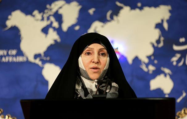 Irán nombra a una mujer embajadora por primera vez desde el año 1979. Foto: AFP
