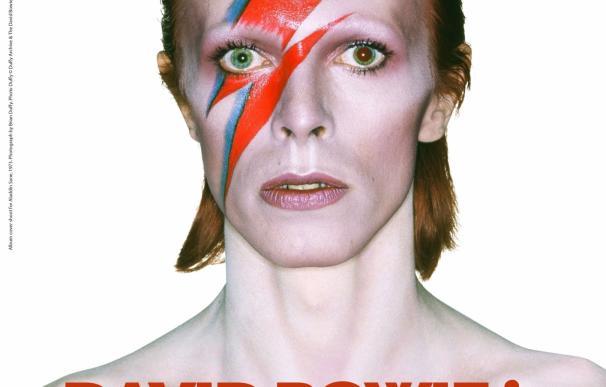 """La exposición de David Bowie llega a Barcelona en un """"viaje inmersivo"""" por la mente del músico"""