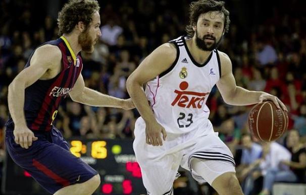 Real Madrid-Barcelona Lassa: el mejor ataque contra la mejor defensa / Getty Images.