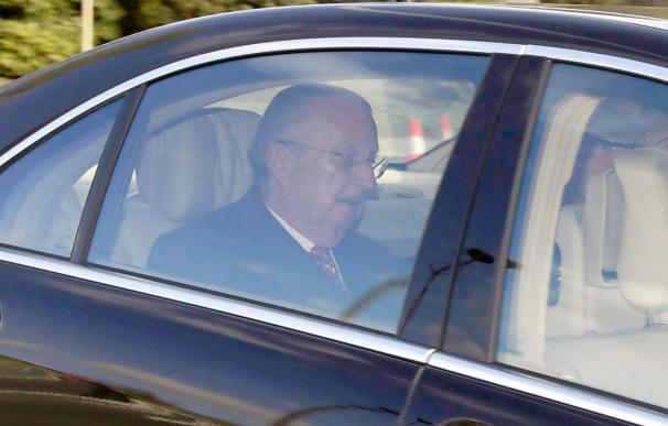 La tensión regional provoca la caída del gobierno belga en el peor momento