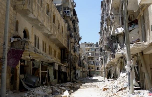 Preocupante la continuación en el uso de armas químicas en Siria