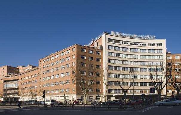 La Fundación Jiménez Díaz de Madrid.