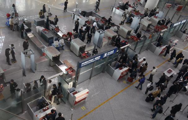 China elimina el veto de entrada al país a extranjeros portadores de VIH