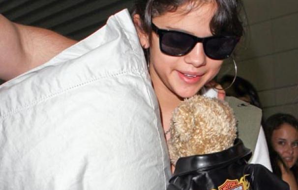 Selena Gomez descansará por Navidad