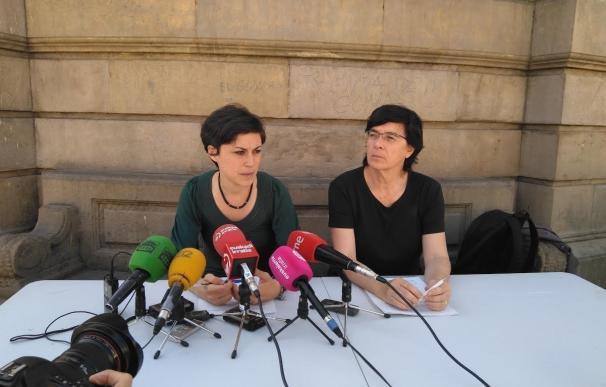 """Aranzadi e I-E pedirán a EH Bildu y Geroa Bai en una reunión esta tarde """"avanzar en la toma de decisiones por consenso"""""""