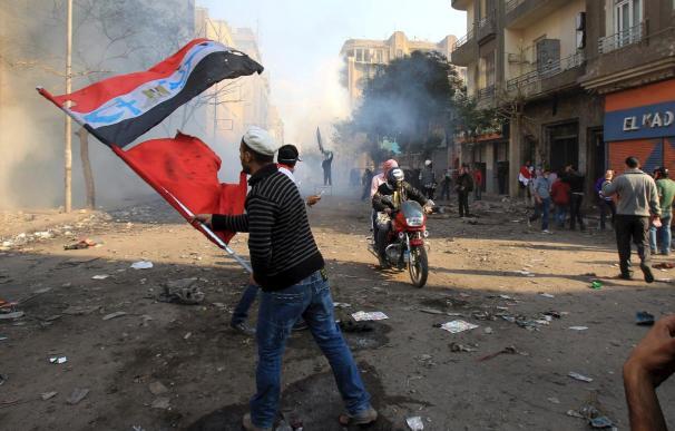 """La Junta Militar reconoce """"muchas violaciones"""" de derechos humanos en Egipto"""