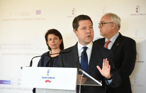 La Junta presentará un Plan de Inversiones Educativas que terminará con los barracones y las aulas prefabricadas