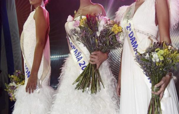 """La nueva Miss España afirma que una miss """"debe tener muchas ganas y no tener límites para nada"""""""