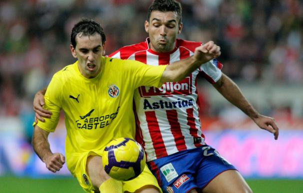 Villarreal quiere dormir en Europa y Sporting acercarse a esos puestos