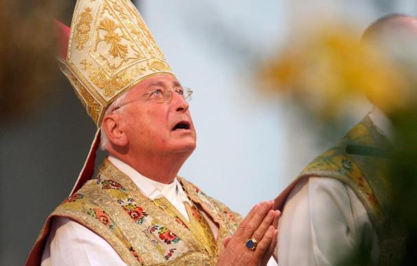El Papa reitera a las víctimas las medidas de la Iglesia contra los pederastas