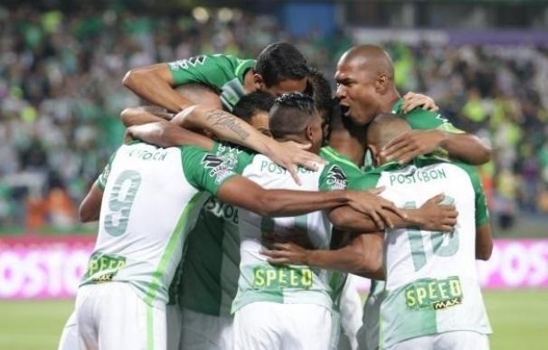 Atlético Nacional derrota a Chapecoense y se lleva la Copa Sudamericana
