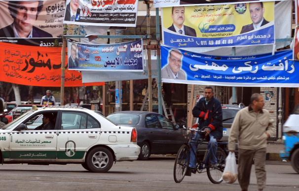 El primer ministro egipcio dice que las consultas para formar gobierno acaban el jueves
