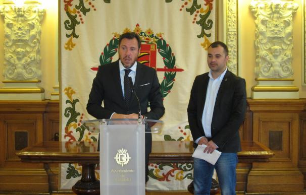 Valladolid y Tarrasa hacen frente por la defensa de la autonomía local y el derecho a municipalizar servicios públicos