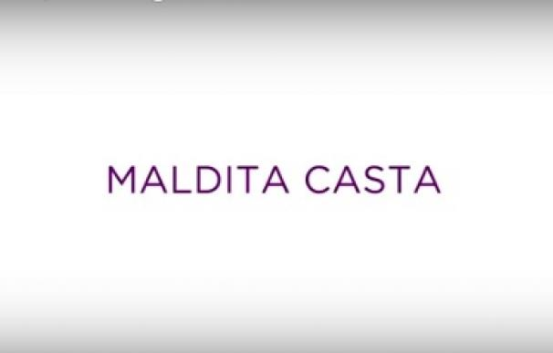 Spot electoral de Podemos.