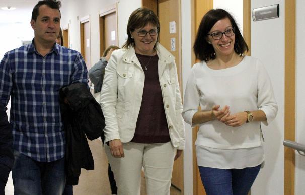 El Gobierno de Asturias prevé abrir todas las plazas de la residencia Sotiello después del verano