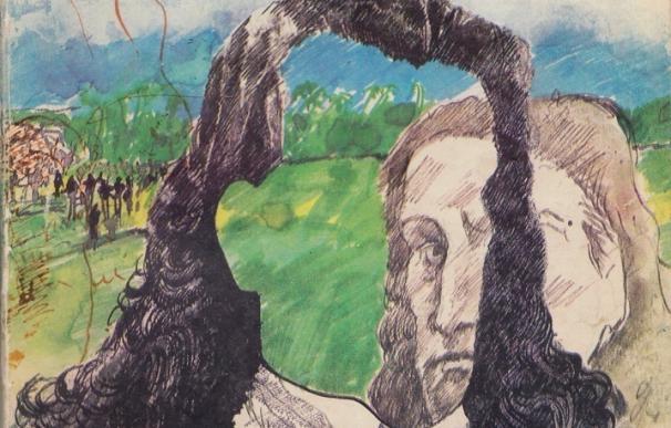 El centenario del nacimiento del escritor Augusto Roa Bastos, eje de una muestra en el Centro de Arte Moderno de Madrid