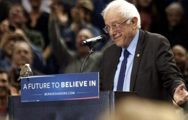 Cruz y Sanders vencen en Wisconsin y recortan distancia con los favoritos