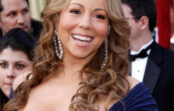 Mariah Carey tuvo un embarazo complicado