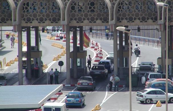 Ceuta detecta una defraudación media del 65% en la declaración de valor de las importaciones a la ciudad