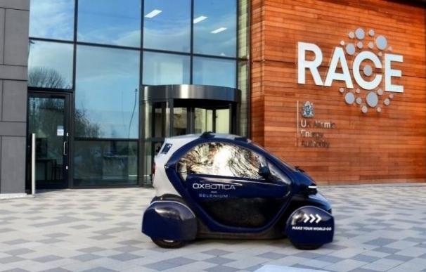 La filial británica de Ferrovial Servicios desarrolla vehículos autónomos que harán servicios urbanos en el Reino Unido